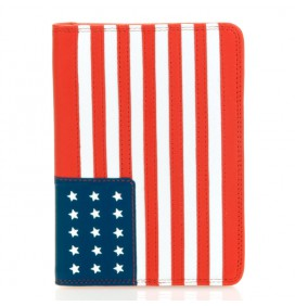 Couverture passeport Mywalit cuir USA